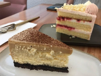 Say cheese(cake)! 12 places to get your cheesecake fix in Singapore