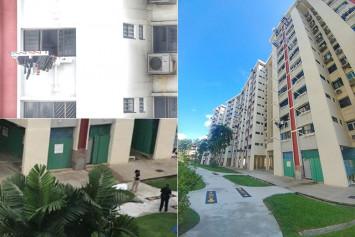 6-year-old girl dies after falling from Ang Mo Kio HDB flat