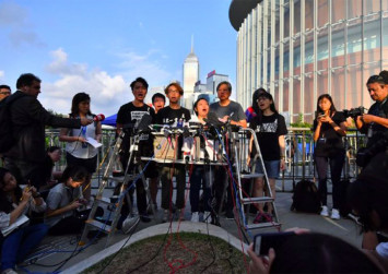 Hong Kong braces for huge rally despite Carrie Lam's climbdown over extradition Bill