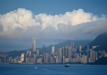 Tale of two cities: Hong Kong turmoil may boost Singapore's financial hub status