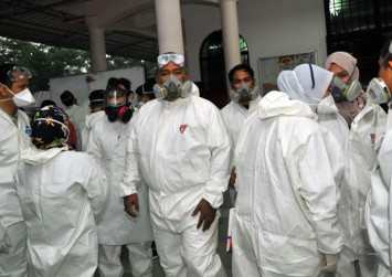 29 victims of Pasir Gudang air pollution have been treated, in stable condition