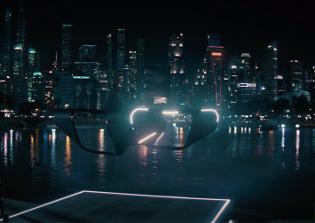 Casting call made for 'American HBO series filming in Singapore' - could it be Westworld?