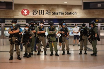 Beijing to have sweeping powers over Hong Kong security law, stoking concerns