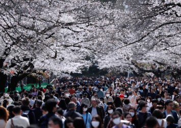 Coronavirus: Japan to give people discounts of $260 a day to boost domestic tourism