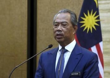 Malaysia PM Muhyiddin Yassin sacks allies of predecessor Mahathir Mohamad