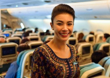 Singapore Airlines' expanded flight schedule: All you need to know