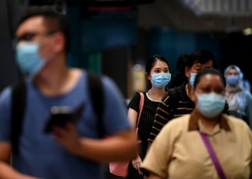 Experts warn of hidden reservoirs of coronavirus infections in Singapore