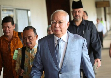 SRC trial: Jho Low was 'visionary' when it came to Najib's expenditure, says prosecution