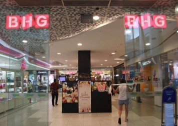 Is BHG retail REIT attractive at a share price of $0.61?