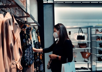 'Quarantined' clothes, cashless payment: How Covid-19 may change the way we shop in Singapore