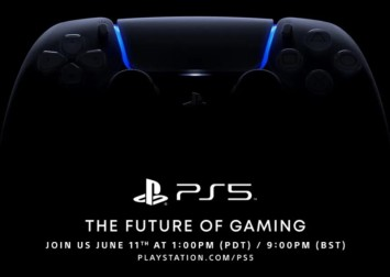 Sony's PlayStation 5 reveal event has a new date: June 12