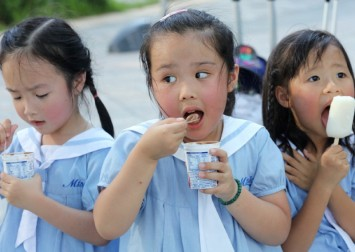 Hong Kong Consumer Council's ice cream warning as tests show some exceed legal limit for bacteria