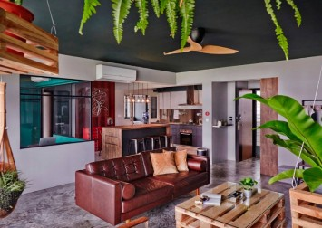 5 outrageously themed HDB flats that stood out from the crowd