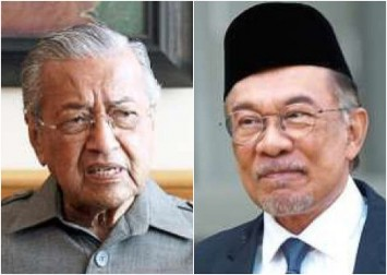Pakatan leaders still at loggerheads over who to nominate as PM