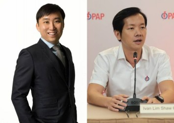 GE2020: Ivan Lim and other GE candidates should toughen up and learn to fight back, says former NMP Calvin Cheng