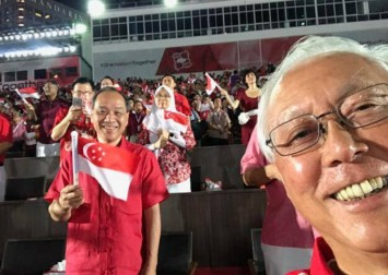 Political foes with 'a few things in common': ESM Goh Chok Tong pens tribute to WP chief Low Thia Khiang