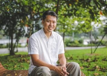 Ingkiriwang? PAP's GE2020 candidate Shawn Huang responds to debate over surname change