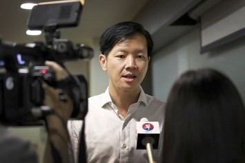 PN Balji: 3 steps to disaster in the Ivan Lim affair