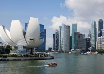 Hong Kong's national security law prompts renewed interest in Singapore property