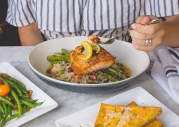 What you need to know about intuitive eating, according to a dietitian