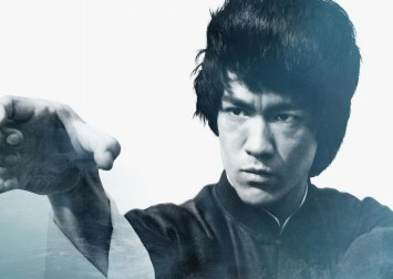 Bruce Lee still inspiring new generation