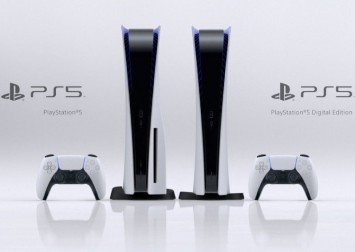 PS5 designer says special editions and customisation coming to upcoming console