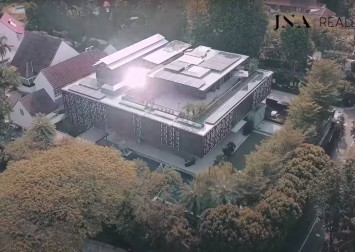 'Castle' in Singapore: Inside a $63 million GCB home for sale