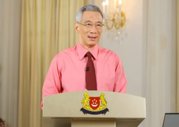 GE2020: PM Lee calls for general election, says he decided to 'clear the decks', give new government fresh mandate