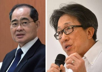 GE2020: Former ministers Lim Hng Kiang, Lim Swee Say step down as MPs