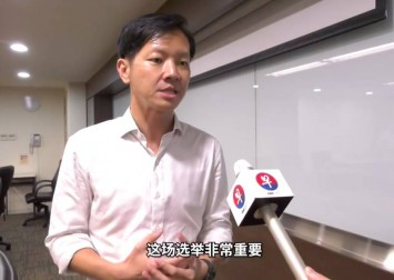 GE2020: Ivan Lim reiterates in video interview allegations against him 'baseless'