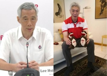 'He is within his rights as a citizen': Lee Hsien Loong on Lee Hsien Yang joining PSP