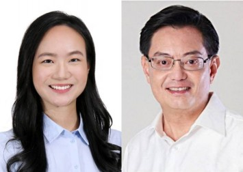GE2020: East Coast GRC is the one to watch with DPM Heng set to face off against WP's Nicole Seah