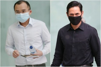 SCDF ragging death: Trial for 2 commanders ends; court to deliver verdict in July
