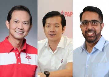GE2020: WP, PSP leaders urge public to give Ivan Lim a break