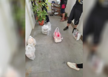 Loan shark allegedly orders $1,000 food deliveries to Fernvale resident in harassment case