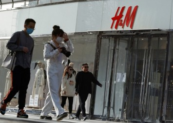 China Customs accuses Western clothing brands of selling substandard products amid Xinjiang row