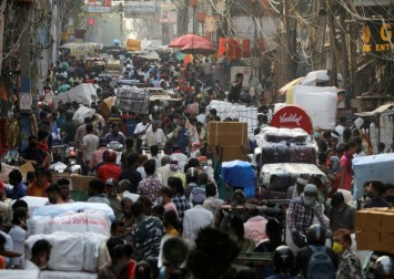 India reopens major cities as new Covid-19 infections hit 2-month low