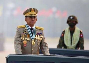 Myanmar junta defends response to crisis amid Aseancriticism