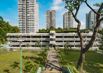 10 mega-sized condos in Singapore for families that need space