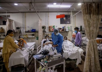 India gingerly eases coronavirus rules as new cases dip to 2-month low
