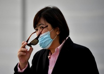 Woman who refused to wear mask at MBS asks to be granted 'immunity as a citizen', expected to face more charges
