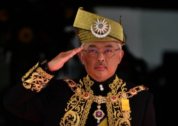 Malaysian king says urgent parliamentary debate needed on Covid-19 exit strategy