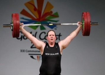 NZ weightlifter Hubbard to become first transgender athlete to compete at Olympics