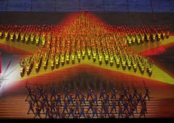 China's Communist Party goes back to the future in centenary curtain-raiser
