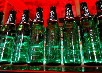 'Hold my beer': Carlsberg shows industry how to keep the taps flowing in China during Covid-19 pandemic