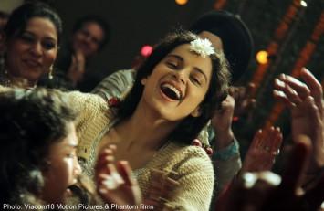 Kangana Ranaut's Queen of the film