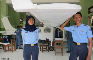 Indonesia: Ministry to build 200 vocational schools