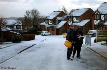 British property 'safe haven' for corrupt cash: campaigners