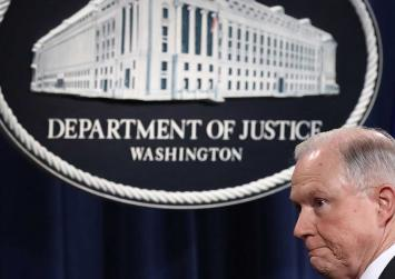 Trump administration sends judges to immigration detention centres - sources