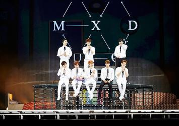 EXO concert heats up Malaysia